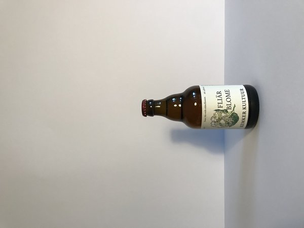 Fliärblome - Sour Ale with herbs 33cl